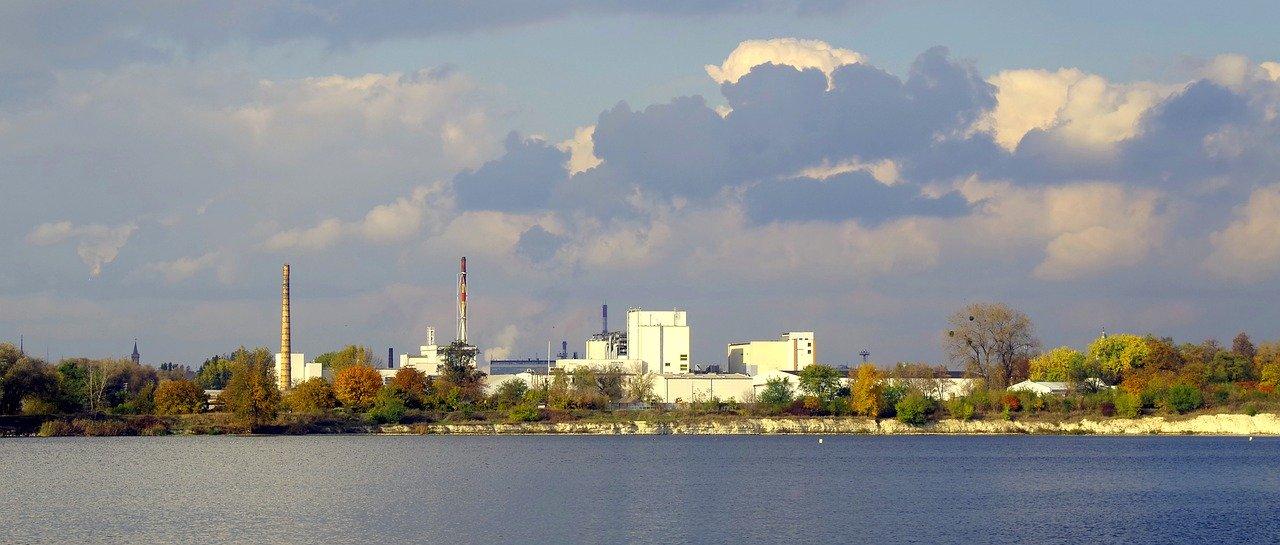 Tratamiento agua Industria